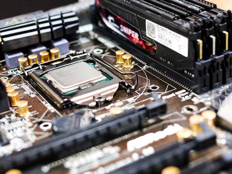 Computer builder/repair