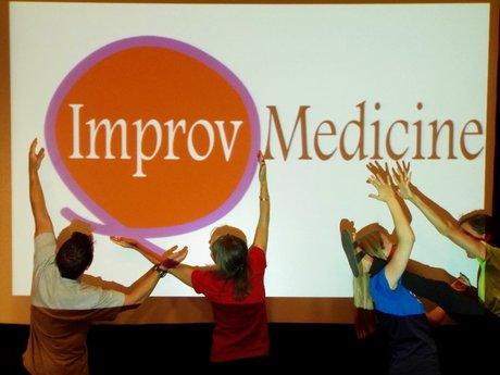 2 hour Improvisation Class