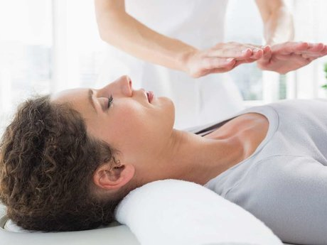1 hr Reiki Session In Your Home