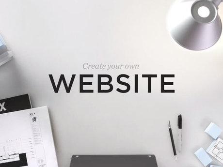 30 minutes website setup