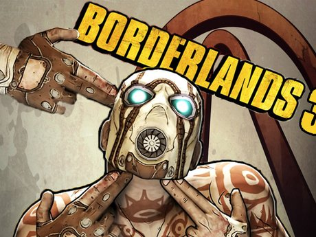 Borderlands Buddy (ps3)