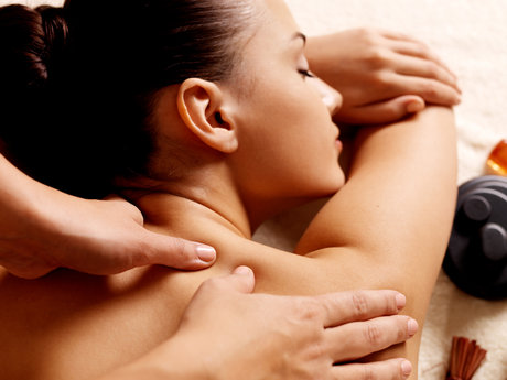 Massage (customized)