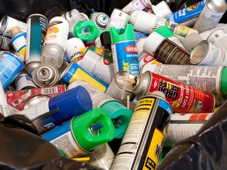Hazardous Waste Removal Consulting