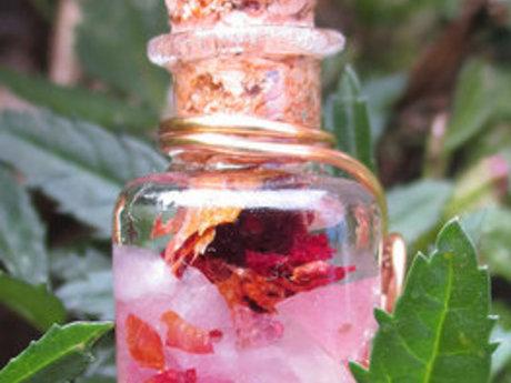 Custom Gemstone and/or Herb Blends