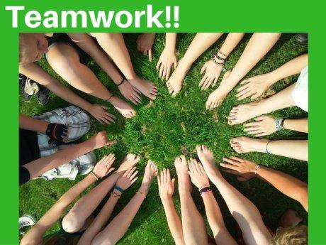 Better Teamwork