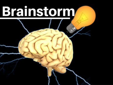 Brainstorm 10 Ideas