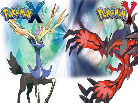 Pokémon Breeder (SM & XY)
