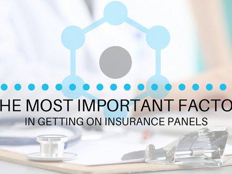 Insurance Paneling