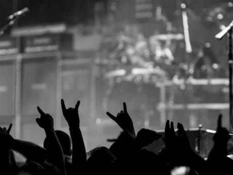 Let's Talk Metal