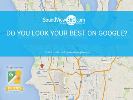 Look your best on Google!