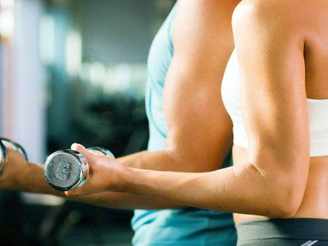 30 min fitness
