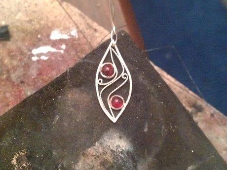 Handmade fine jewelry lessons