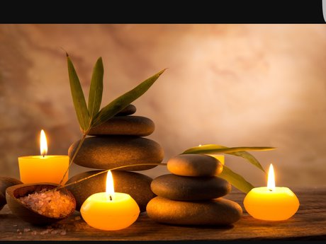 Distance Reiki energy healing