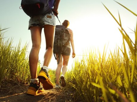 Hiking/Backpacking  guide