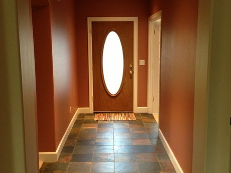 Interior and Exterior Paint Service