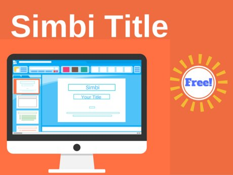 Title for Simbi