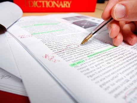 Manuscript Review