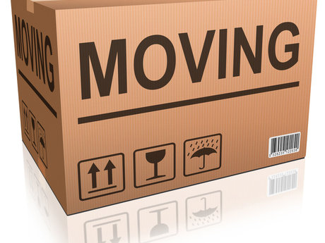 Pack for your move!