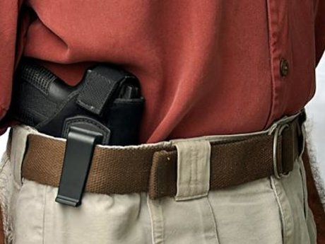Basic Firearms Course