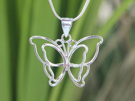 Custom Silver Jewelry Making