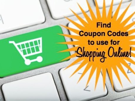 Find The Best Online Coupon Code