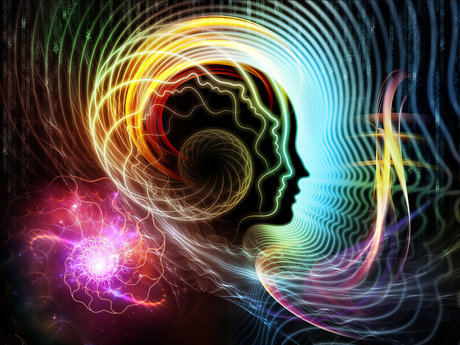 Energetic fear/phobia healing
