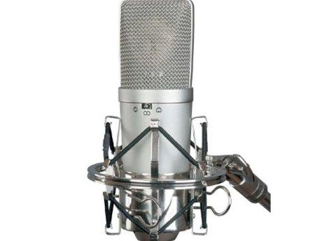 :30 Voiceover Work (Male Voice)
