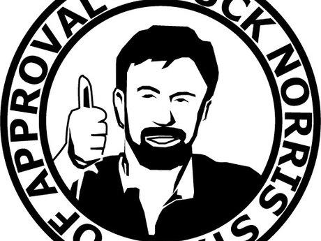 Chuck Norris   Facts   Jokes   Pics