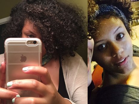 Natural Hair Product Consultation