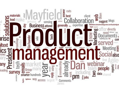 Technical Product Management
