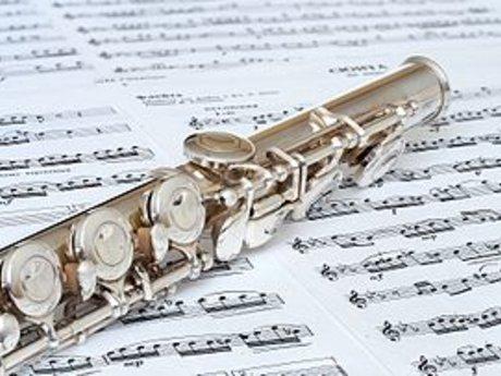 30-Minute Flute Lesson