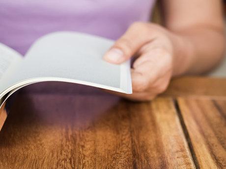 Novel/Short Story Beta Reader