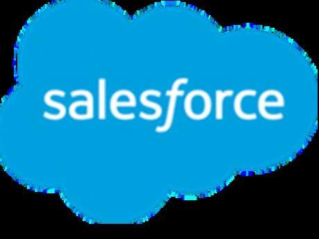 Salesforce.com configuration