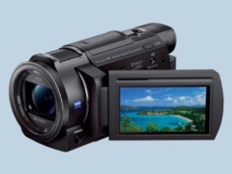 Video filming/editing