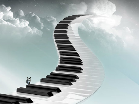Intro Piano/Cello Lessons