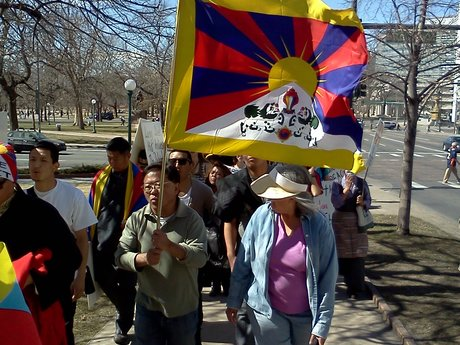 Ask a Tibetan