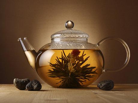 1/2 oz of Premium Loose-leaf Tea