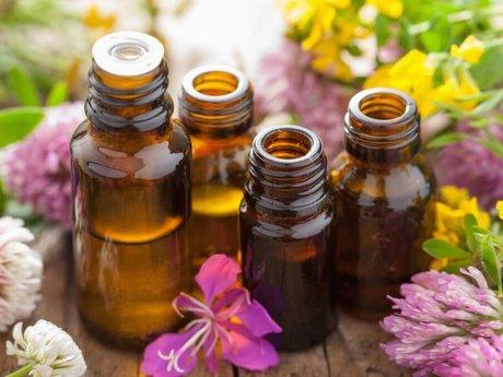 Essential Oils Blend Recipe