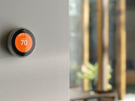 Thermostat Install Instruction
