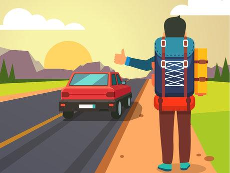 Transport & Rideshares