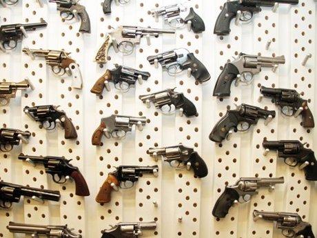 Help Choosing a Firearm