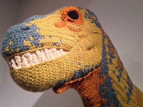 1 hour crochet lesson