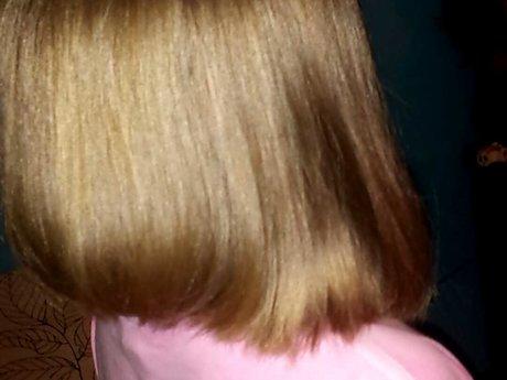 Haircut/style
