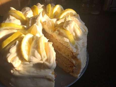 Baking: bread, cake, or tarts