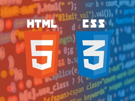 CSS website design