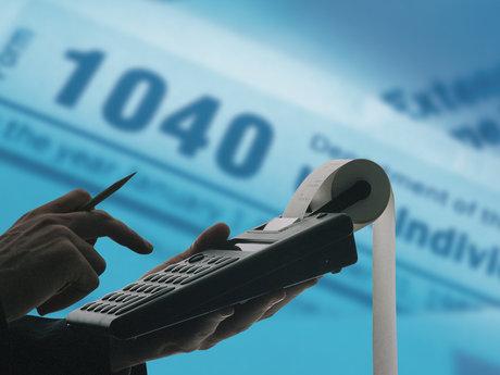 Income Tax Prep