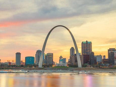 St. Louis Activity Guide