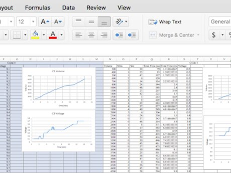 30-Minutes of help with Excel