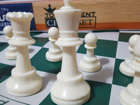 Game of chess, tips and tricks