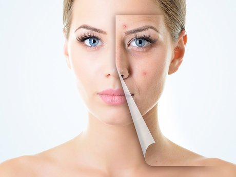 Skin and health analysis